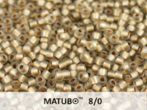 MTB-08-40020-85106 Matubo™ Ice Lined - Black Diamond Bronze -0