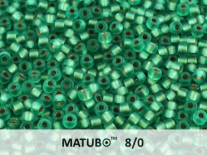 MTB-08-50720-IL Matubo™ Ice Lined - Emerald Bronze -0