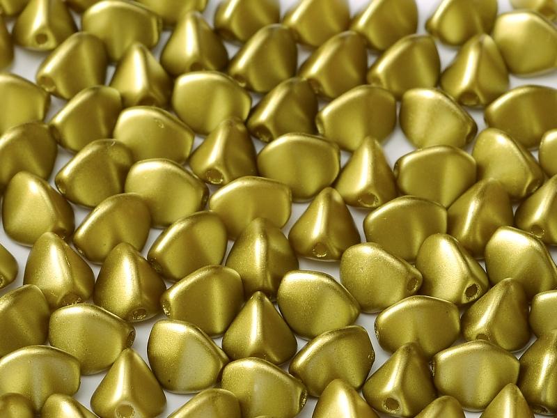 PI-25021 Pastel Lime Pinch Beads 10 gram-0