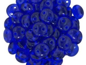 CML-30090 CzechMate Lentils Cobalt Blue 40 Pc.-0
