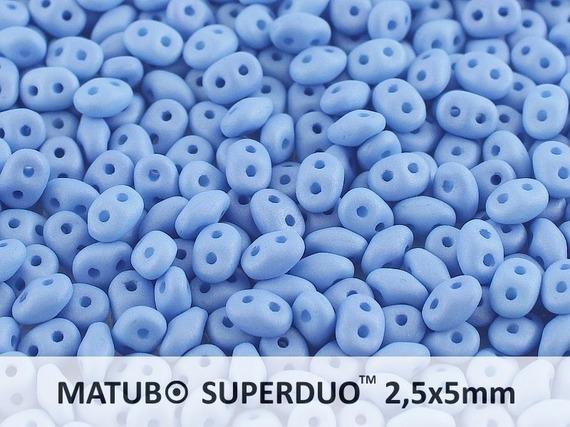 SD-02010-29568 Silk Mat Opaque Sapphire-0