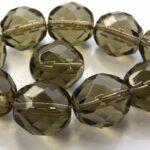 0020221 Black Diamond Facet 12 mm. 6 Pc.-0
