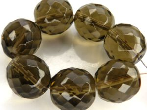 0020222 Black Diamond Facet 14 mm. 4 Pc.-0