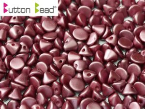 BB-02010-25031 Button Bead® Pastel Burgundy 50 Pc.-0