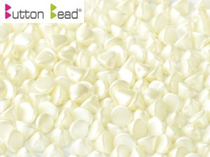 BB-02010-25110 Button Bead® Pastel Light Cream 50 Pc.-0