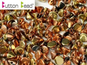 BB-23980-98542 Button Bead® Jet California Goldrush 50 Pc.-0