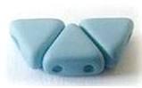KH-02010-29567 Khéops® par Puca Opaque Silk Mat Light Azore 10 gram-0