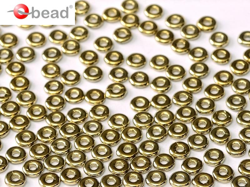 O-00030-26440 O bead ® Crystal Full Amber 5 gram-0