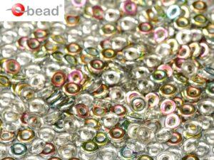 O-00030-28101 Crystal Vitrail O bead ® 5 gram -0