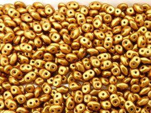 SD-00030-01730 Matte metallic Goldenrod 10 gram-0