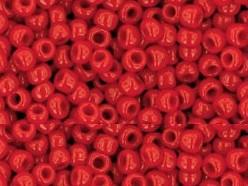 TR-08-0045 : Opaque Pepper Red 8/0 TOHO-0