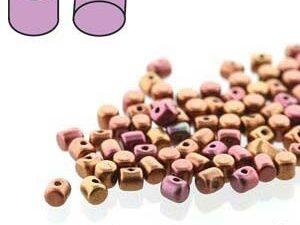 MIN-00030-01620 Yellow Gold Metallic Iris Minos par Puca 10 gram-0