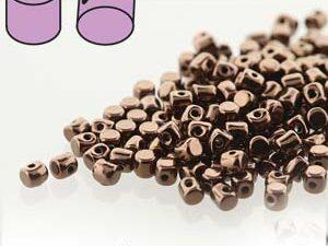 MIN-23980-14415 Jet Dark Bronze Minos par Puca 10 gram-0