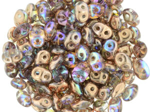 SD-00030-98533 Crystal Copper Rainbow 10 gram SuperDuo-0