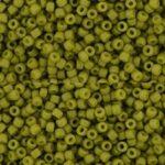TR-15-2601F Semi Glazed  – Olive 10 gram-0