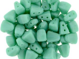 NB-63130 Opaque Green Turquoise Nib-Bit™ 10 gram-0
