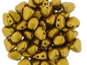 NB-00030-01740 Matte Metallic Antique Gold Nib-Bit™ 10 gram-0