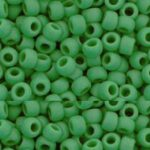TR-08-0047DF Opaque-Frosted Shamrock-0