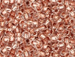 TR-08-0740 Copper-Lined Crystal-0