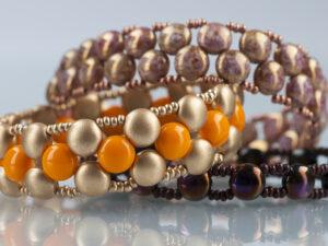 Candy Bracelet gratis patroon met Candy-Beads-0