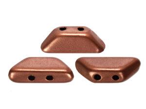 TIN-00030-01780 Copper Gold Mat Tinos par Puca -0
