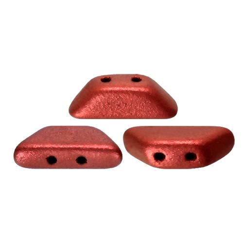 TIN-03000-01890 Red Metallic Mat Tinos par Puca -0