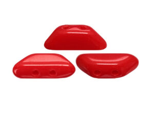 TIN-93200 Opaque Coral Red Tinos par Puca -0