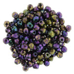FP-2,5-21495JT Fire Polished Iris Purple 2,5 mm.-0
