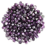 FP-2,5-K5203CR Fire Polished Mirror-Orchid 2,5 mm.-0