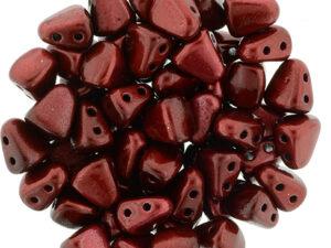 NB-24209JT Metalust Lipstick Red Nib-Bit™ 10 gram-0
