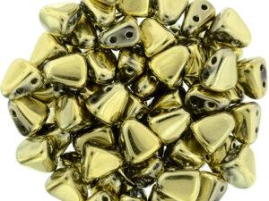 NB-00030-26440 Polished Brass Nib-Bit™ 10 gram-0