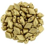 GD-00030-01710 GemDuo Matte Metallic Flax 10 gram-0