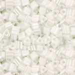 TG-11-0121 Opaque-Lustered White 10 gram-0