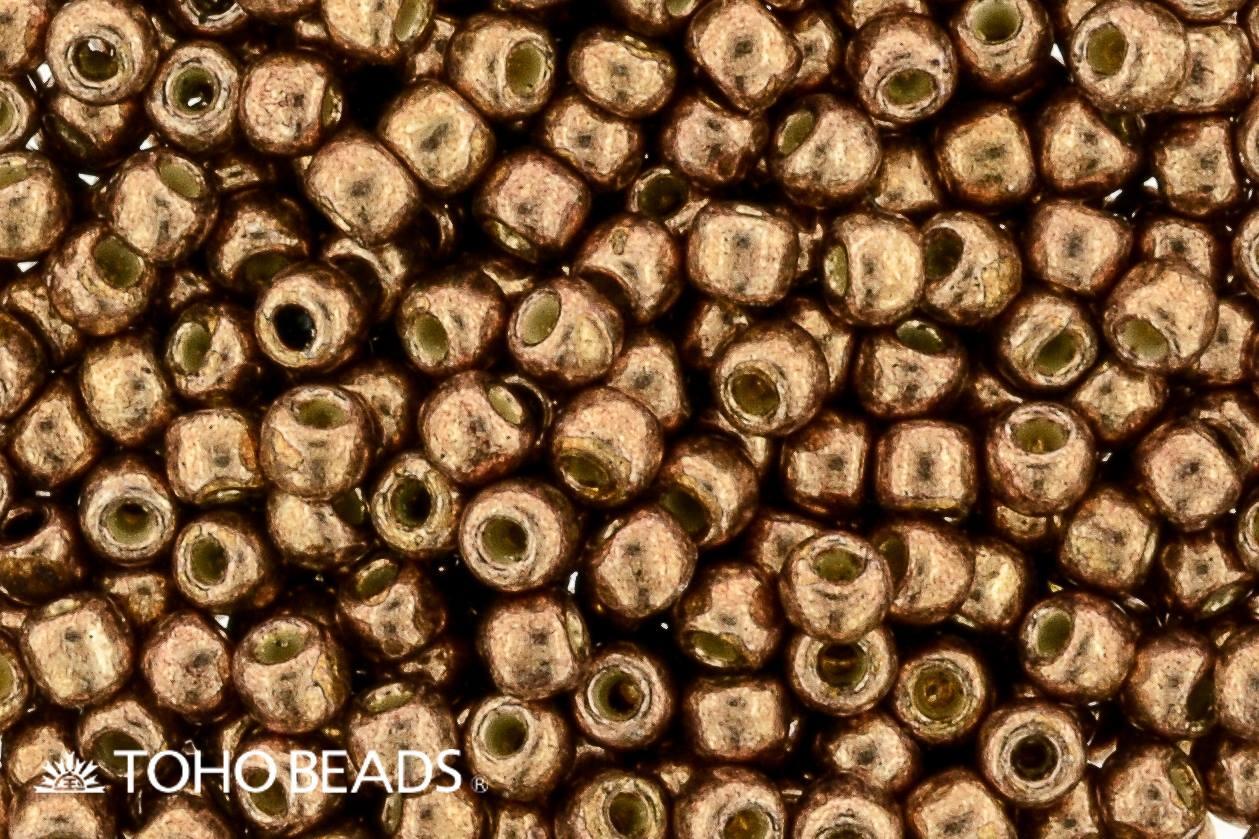 TR-08-PF0593 Permanent Finish - Galvanized Almond-0