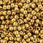 TR-11-PF0591 Permanent Finish – Galvanized Old Gold-0