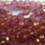 EC-04-00030-14495 English cut 4 mm, Crystal Red Luster-0