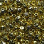 EC-03-00030-26443 English cut 3 mm, Crystal Full Amber-0