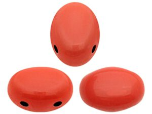 SAM-93400 Samos® par Puca Opaque Light Coral 10 gram-0