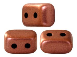 IOS-01750 Ios® par Puca Bronze Red Mat 10 gram-0