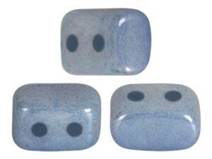 IOS-03000-14464 Ios® par Puca Opaque Blue Ceramic Look 10 gram-0