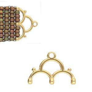 Cym-M80-012234GP set van 2 stuks Cymbals Lakos III 24 kt Gold Plated -0