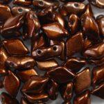 GD-23980-24201 GemDuo Metalust Burnt Copper 10 gram-0