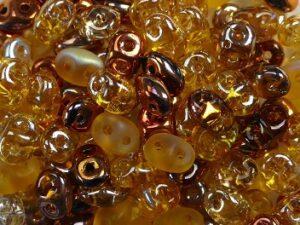 SD-mix133 SuperDuo Wild Honey 10 gram-0