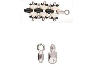 Cym-SD-012204SP set van 2 stuks Cymbals Vourkoti Antique Silver Plated-0