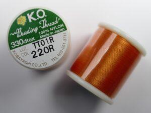 KO 22 KO draad Orange-0