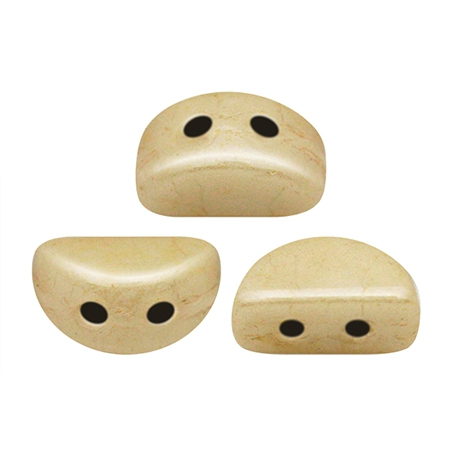 KOS-03000-14413 Kos® par Puca Opaque Beige Ceramic Look 10 gram-0