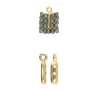 Cym-M80-012225GP set van 2 stuks Cymbals Zakros 24 kt Gold Plated-0