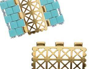 Cym-TL-012333GP 1 stuk Cymbals Faragas 24 kt Gold Plated-0