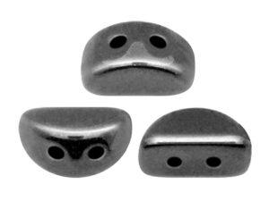 KOS-23980-14400 Kos® par Puca Jet Hematite 10 gram-0
