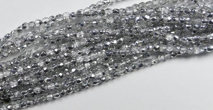2FP-00030-27001 Fire Polished Crystal Labrador 2 mm.-0